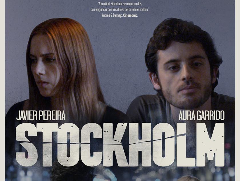 Coloquio sobre la película Stockholm